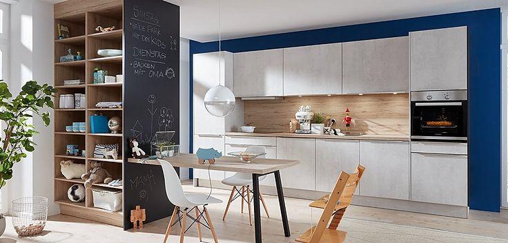 Küche Familienglück –  6.699,00 €