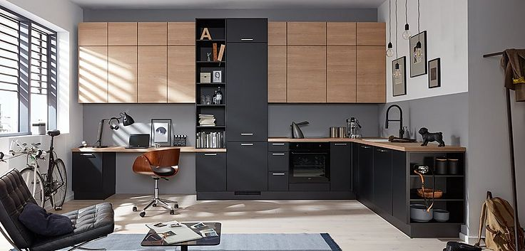 Upper Work & Cook  - 7.699,00 €