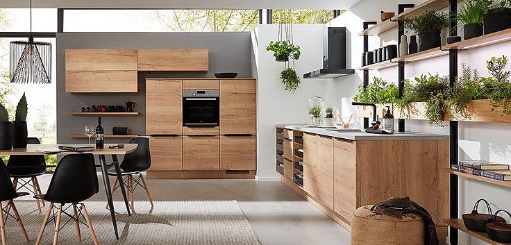 Küche Greenery –   7.899,00 €