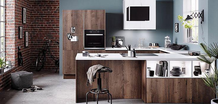 Küche Lebensmitte – 7.699,00 €