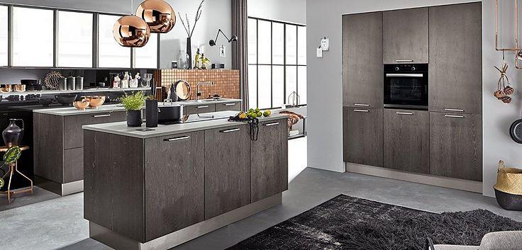 Küche Urban Country -  6.699,00 €