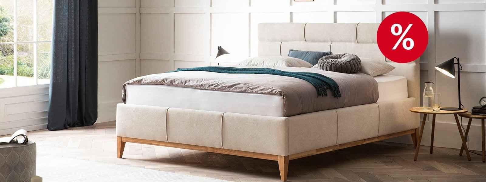 Günstige Betten