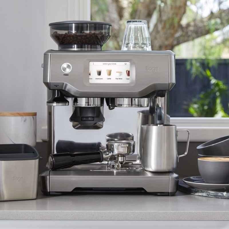 Sage Espressomaschinen