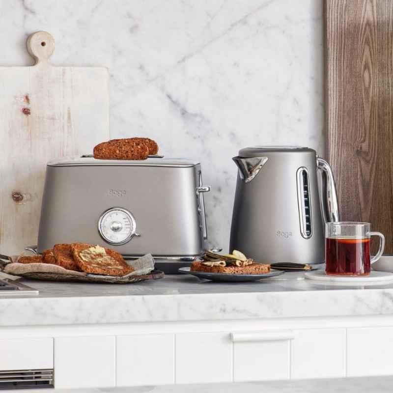 Sage Toaster