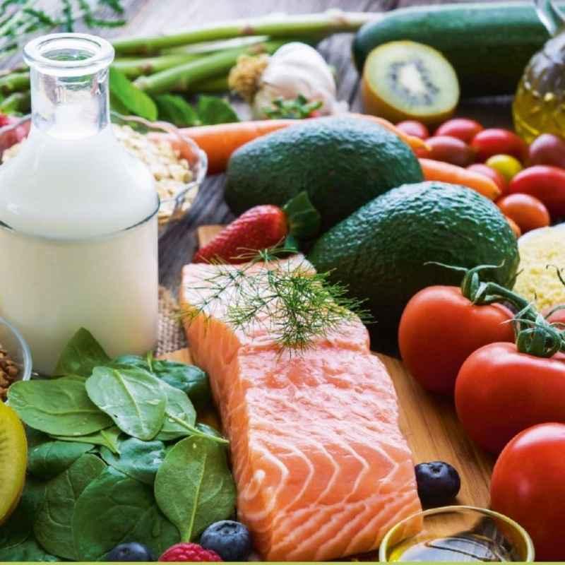 Gesund Essen & Leben