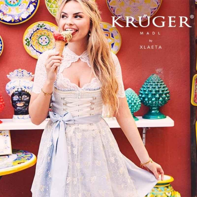 Krüger MADL by xLaeta