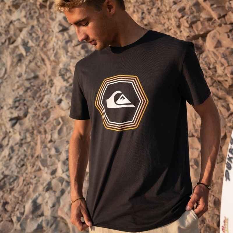 Quiksilver Herren Shirts