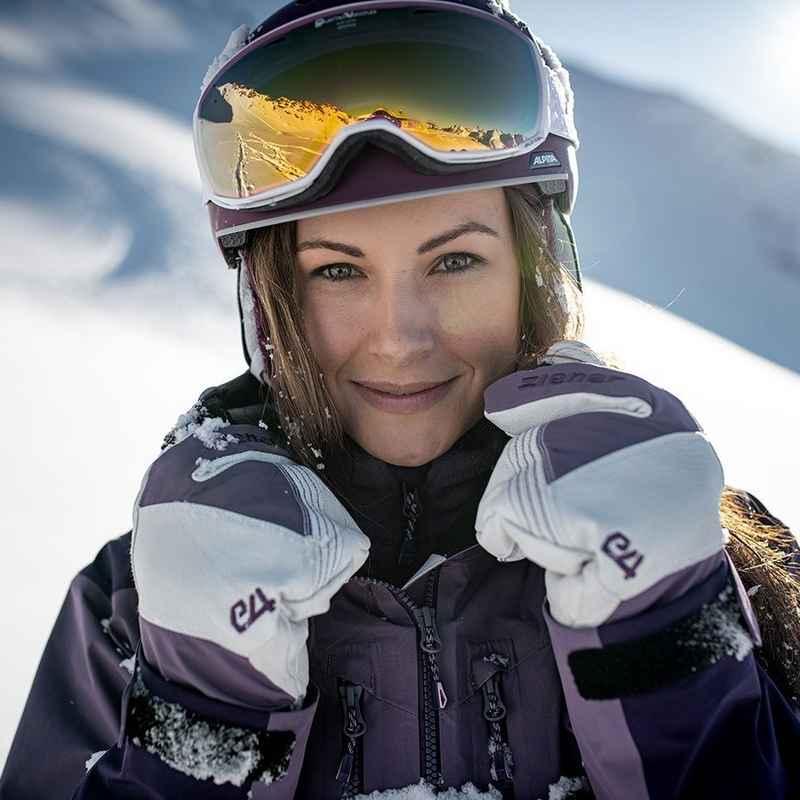 Ziener Skihandschuhe