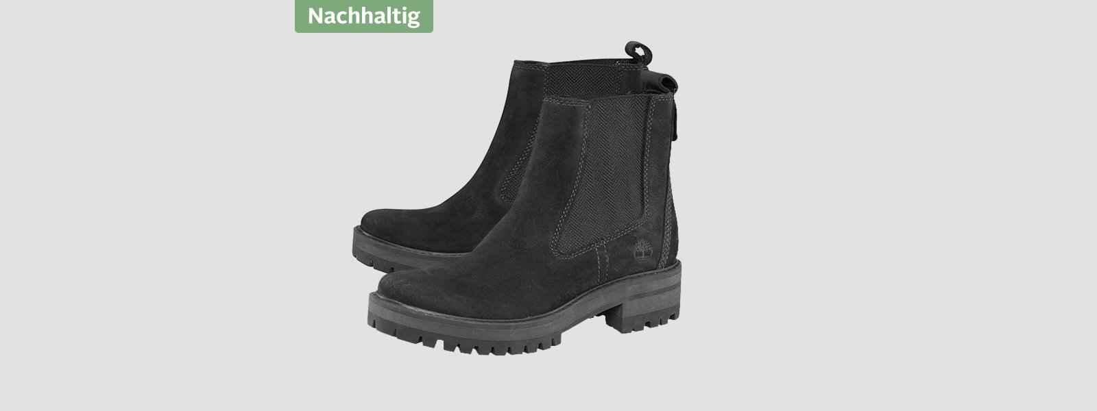 Nachhaltige Damen-Schuhe