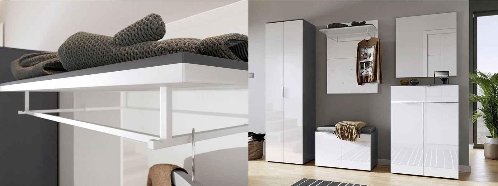 Garderoben-Sets