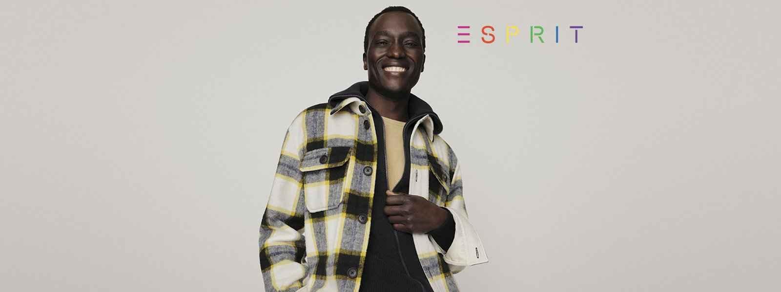 Marke der Woche: Esprit