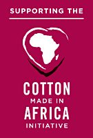 Cotton made in Afrika