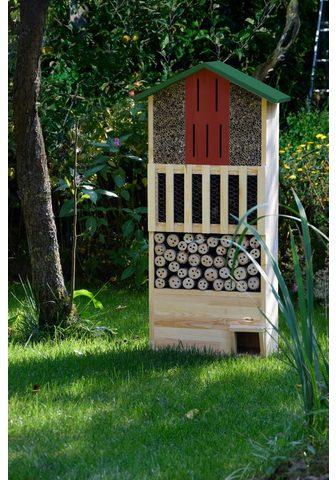 dobar green label Insektenhotel »XXL« su integruotas Ige...