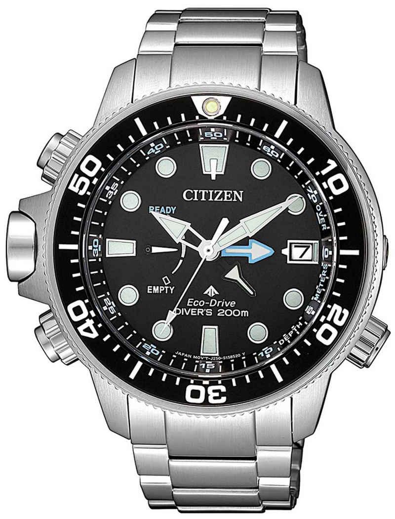 Citizen Quarzuhr »BN2031-85E«