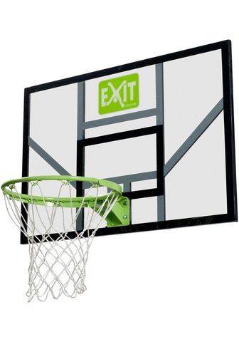 EXIT Basketballkorb »GALAXY Board« BxH: 117...