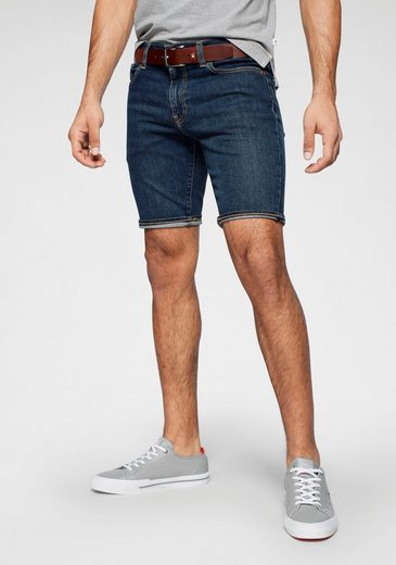 Levi's® Jeansshorts in 5-Pocket-Form