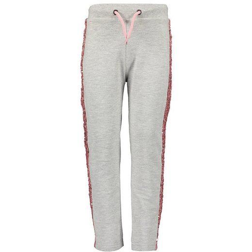 Blue Seven Jogginghose »Jogginghose für Mädchen, Organic Cotton«