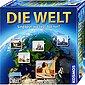 Kosmos Spiel, Geografie-Spiel »Die Welt - Singapur, wo liegt das nur?«, Made in Germany, Bild 1