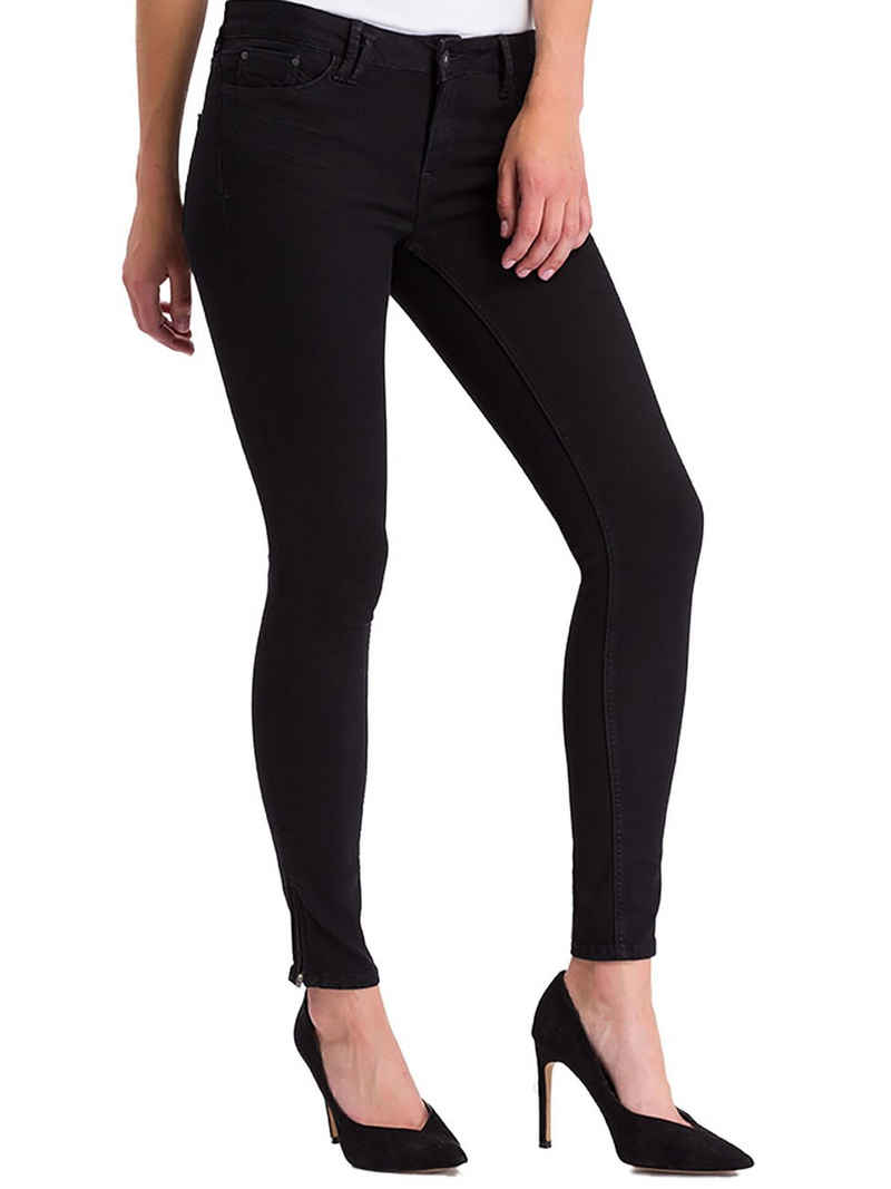 Cross Jeans® Skinny-fit-Jeans »Giselle« Jeanshose mit Stretch