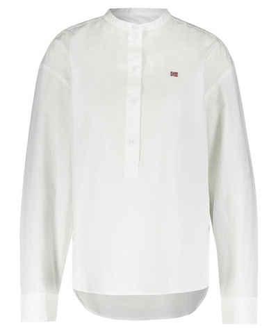 "Napapijri T-Shirt »Damen Bluse ""Ghio"" Langarm«"