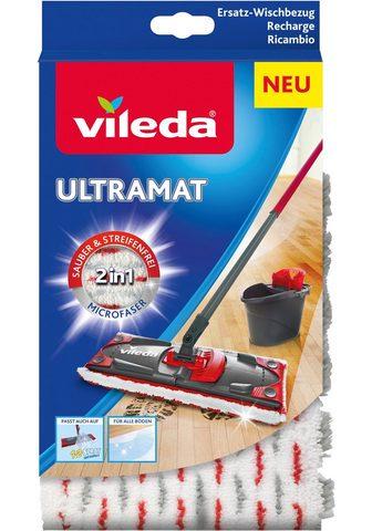 Vileda »Ultramat 2in1« Wischbezug (Mikrofaser...