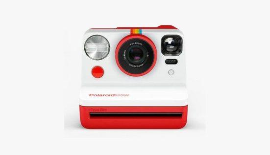 Polaroid »Now rot« Sofortbildkamera
