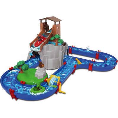 Aquaplay Wasserbahn »AquaPlay AdventureLand«