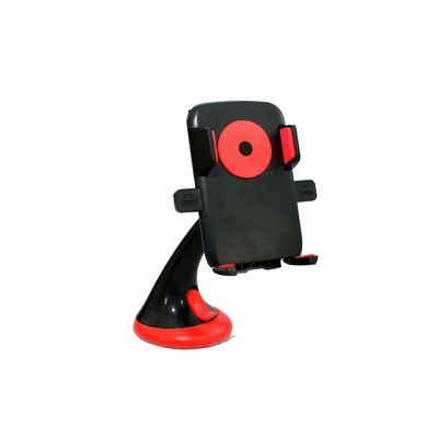 HTI-Line »Handyhalter mit Saugnapf« Smartphone-Halterung, (1-tlg)