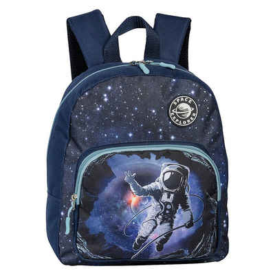 fabrizio® Kindergartentasche »Kinderrucksack Reh«