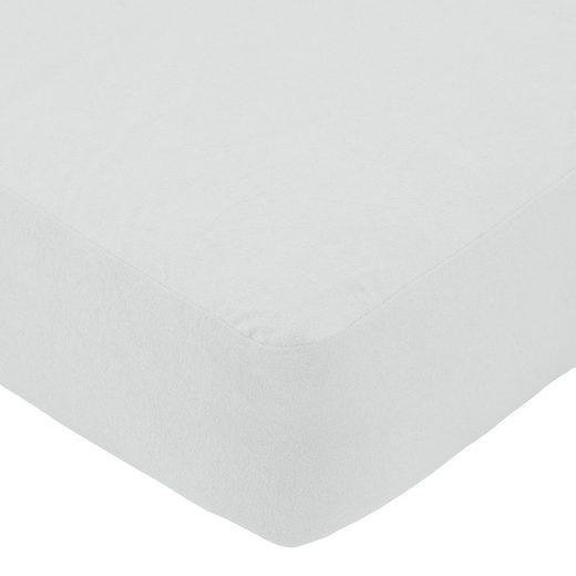 Matratzenschoner »Frottee Spannlaken wasserdicht« SETEX