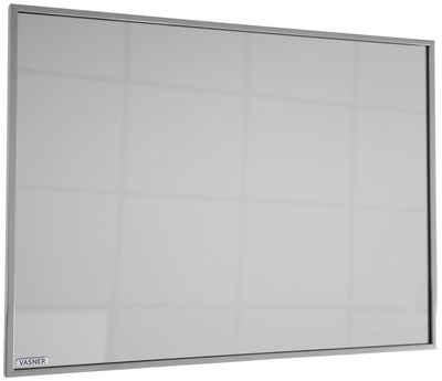 Vasner Infrarotheizung »Zipris S 700«, 700 W, Spiegelheizung mit Titan-Rahmen
