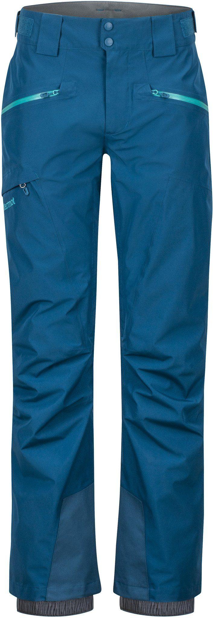 Herren Marmot Outdoorhose »Lightray Hose Herren« blau | 00889169523687