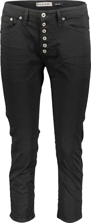 PLEASE Relax-fit-Jeans »P 36H_BQ2EOT-P36H« Jeanshose mit Stretchanteil