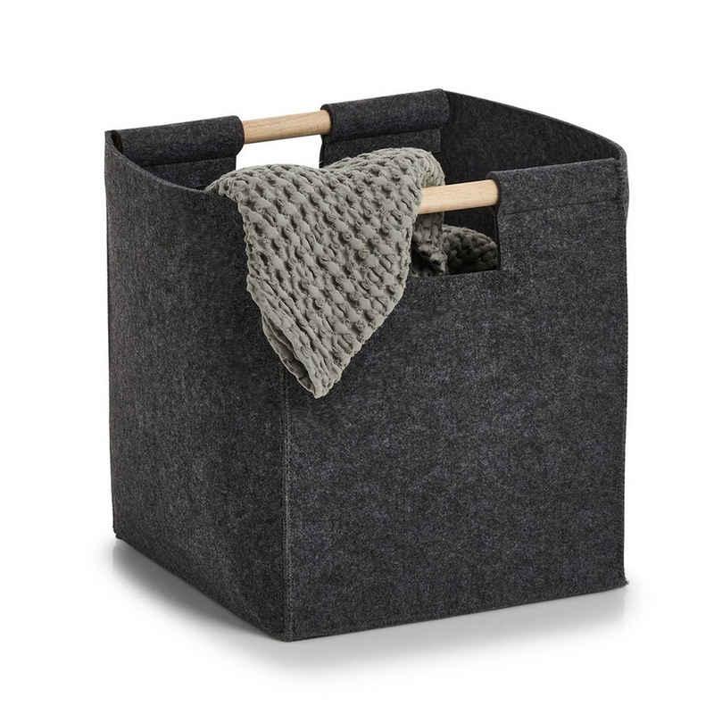 HTI-Living Aufbewahrungsbox »Aufbewahrungskorb Aufbewahrungsbox«, Aufbewahrungsbox