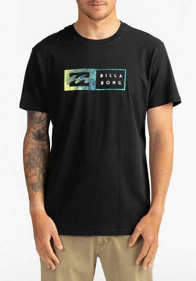 Billabong T-Shirt »INVERSED«