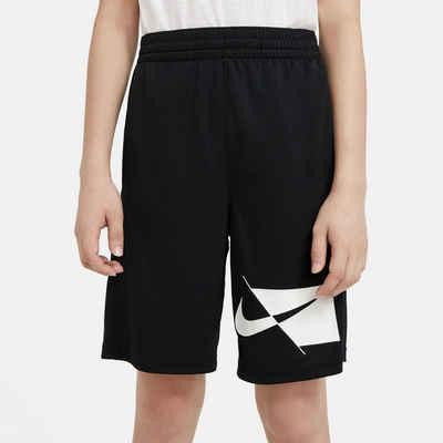 Nike Trainingsshorts »Dri-fit Big Kids' (boys) Training Shorts«