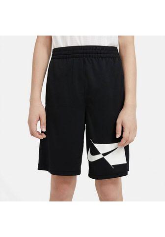 Nike Trainingsshorts »Dri-fit Big Kids' (bo...
