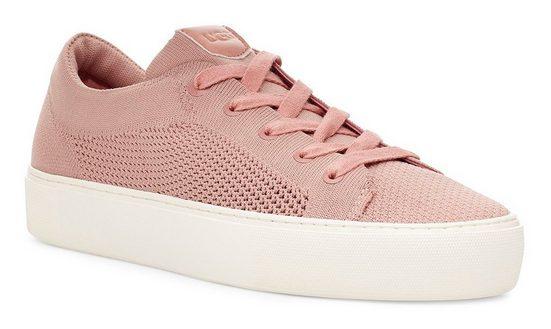 UGG »Zilo Knit« Sneaker in Strick-Optik