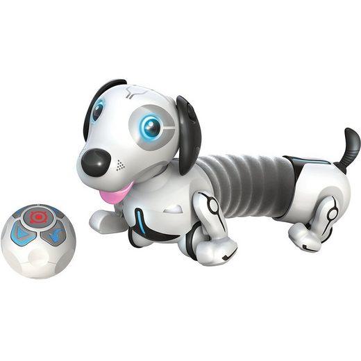 Silverlit Tier-Beschäftigungsspielzeug »Robo Dackel«