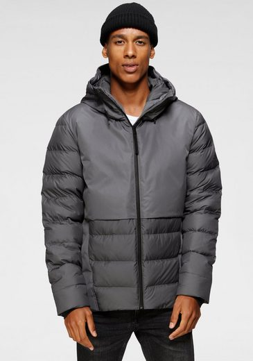 adidas Performance Outdoorjacke »OUTERIOR COLD.RDY DAUNENJACKE«