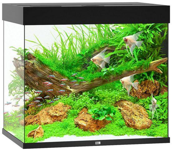 JUWEL AQUARIEN Aquarium »Lido 200 LED«, BxTxH: 71x51x65 cm, 200 l
