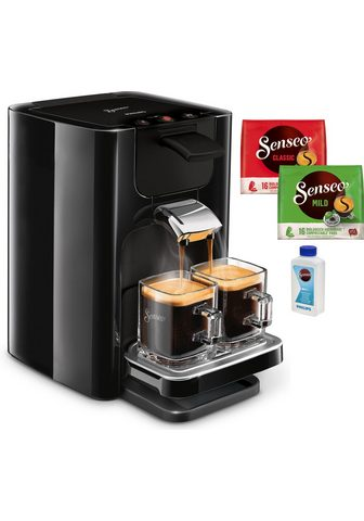 Senseo Kaffeepadmaschine ® Quadrante HD7865/6...