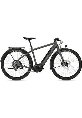 Ghost E-Bike »Hybride Square Travel B4.7+ AL...