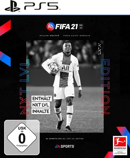 FIFA 21 Next Level Edition PlayStation 5