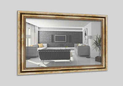 FrameDesign Mende Wandspiegel »Wandspiegel H550«