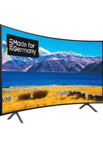 Samsung GU55TU8379U Curved-LED-Fernseher (138 ...