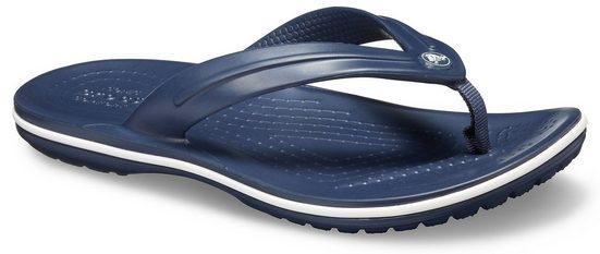 Crocs »Crocband Flip GS« Zehentrenner