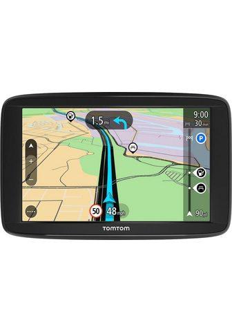 TomTom »Start 62 EU« PKW-Navigationsgerät (Eu...