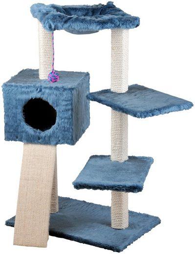 CAT DREAM Kratzbaum »Felix«, B/T/H: 82/36/98 cm, blau