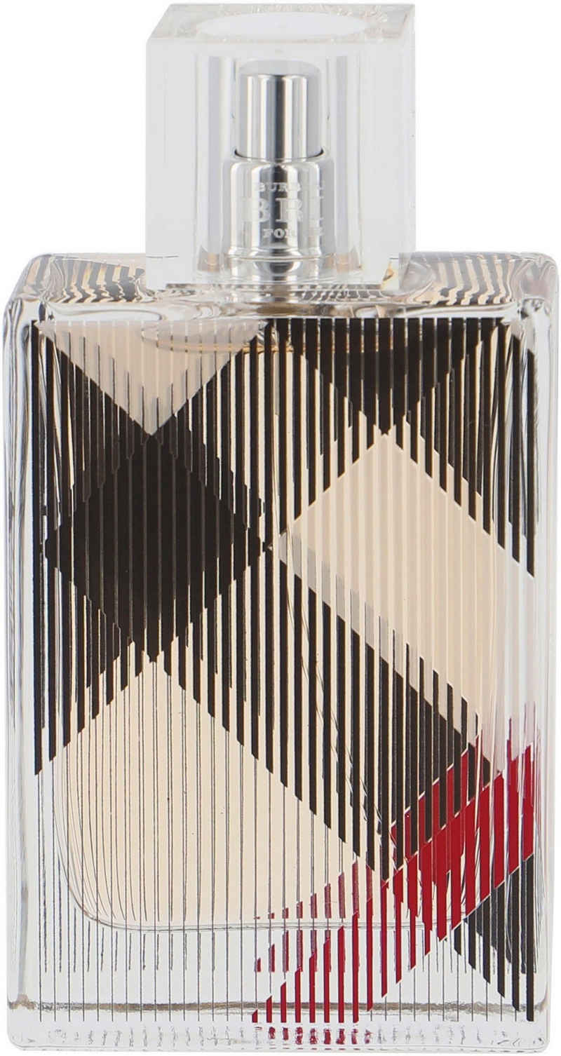 BURBERRY Eau de Parfum »Burberry Brit«